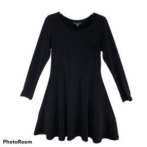 Karen Kane Medium black dress fit and flare L46112